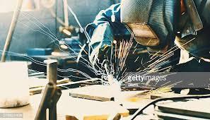 welding qualification certification