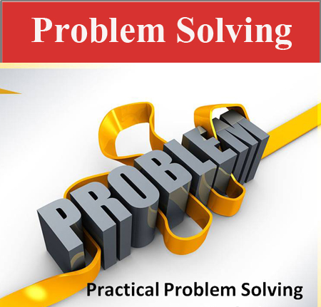 problem solving training